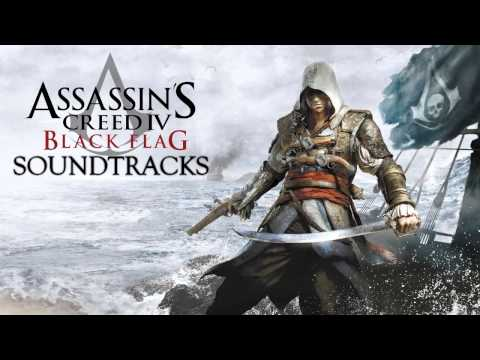 """BSO Assassin's Creed IV: Black Flag - """"Under The Black Flag"""" #7"""