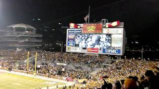 Steelers vs Ravens Renegade by Styx Divisional Playoff Jan. 15, 2011