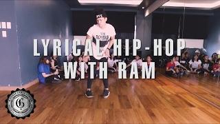 versace on the floor   lyrical hip hop with ram   dolsaturdays g force dance center
