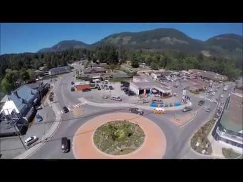 Sunfest 2016 Views around Lake Cowichan  #SunfestCountry