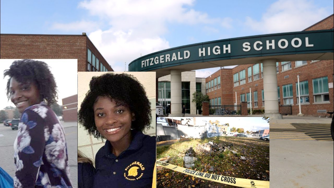 Michigan Teen Dies After Being Stabbed To Death By Friend At School Over A Boy.