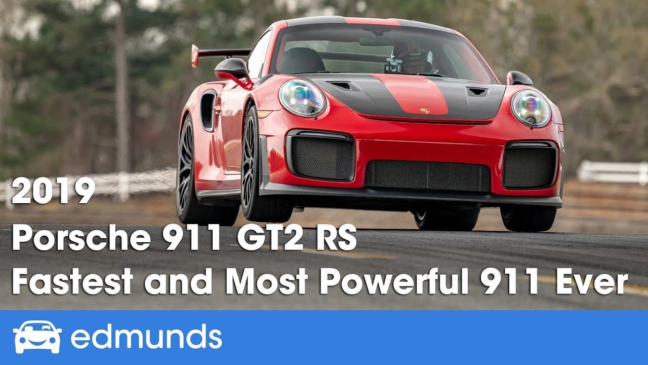 de44e9d5a66 2019 Porsche 911 Pricing, Features, Ratings and Reviews | Edmunds