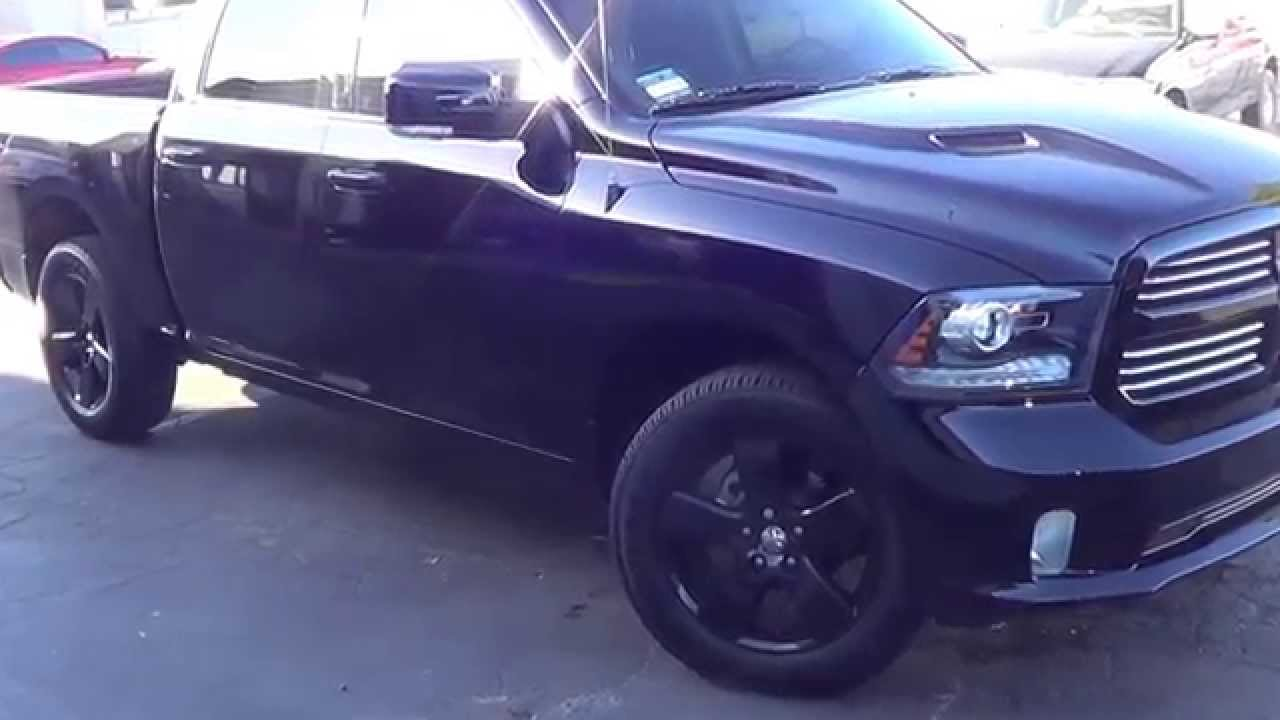Dodge Ram 1500 Electric Amp Step And Corsa Duel Exhaust