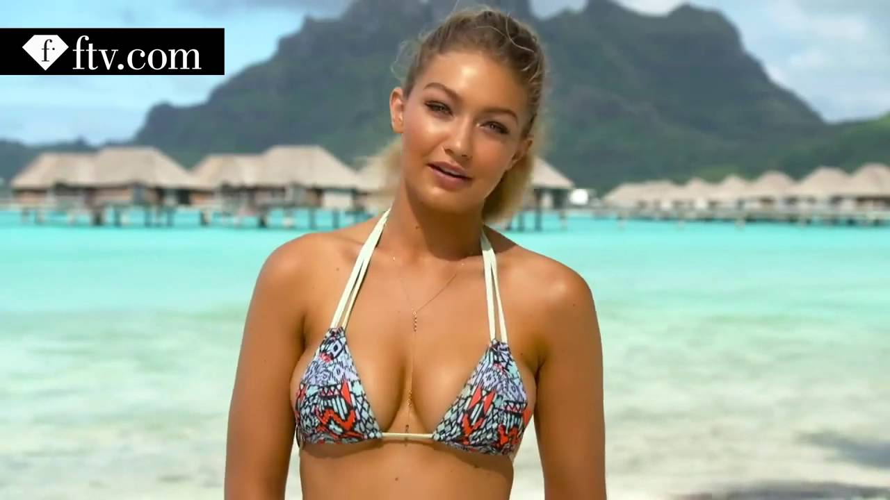 Gigi Swimsuit Gigi Model Hadid Gigi Hadid Swimsuit Model H2IEDW9