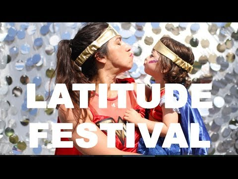 Latitude Family Festival | THE INSIDE EDIT