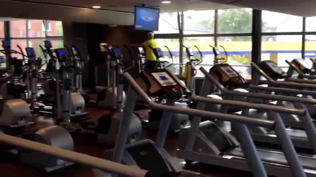 kaufland fitnessstudio