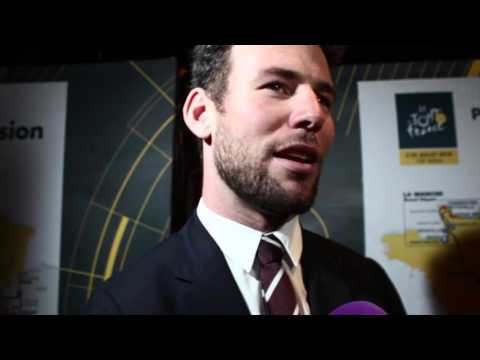 2016 Tour de France: Mark Cavendish on wearing the yellow jersey