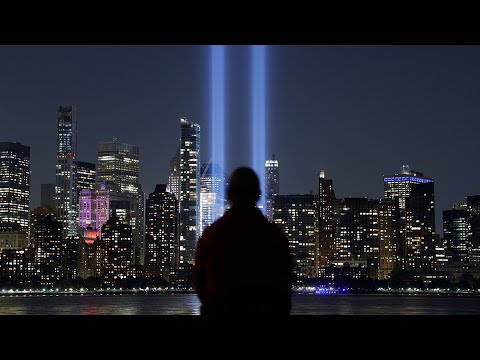 9/11 Remembrance: 'Tribute of Lights' to Shine This Weekend from ...