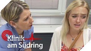 Schwanger und der Freund droht zu sterben! Wie soll sie das schaffen? | Klinik am Südring | SAT.1