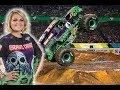 Grave Digger Girl Krysten Anderson Monster Jam Monster Truck Arena Champion Driver mp3