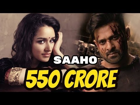 Saaho | 251Interesting fact | Prabhas,...