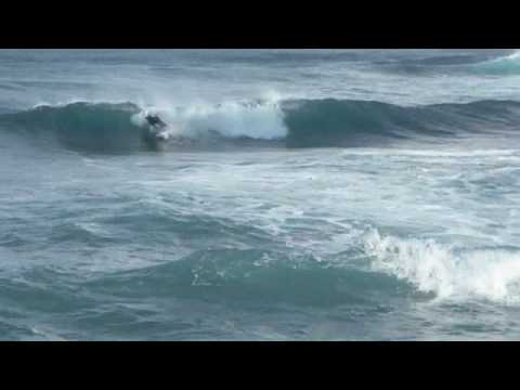 Surfing The Philippine Dream