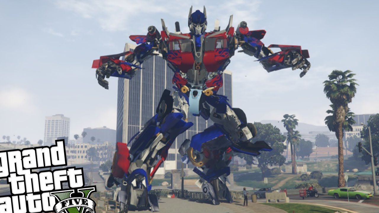 Best GTA 5 Mods for PC Free Download in 2019