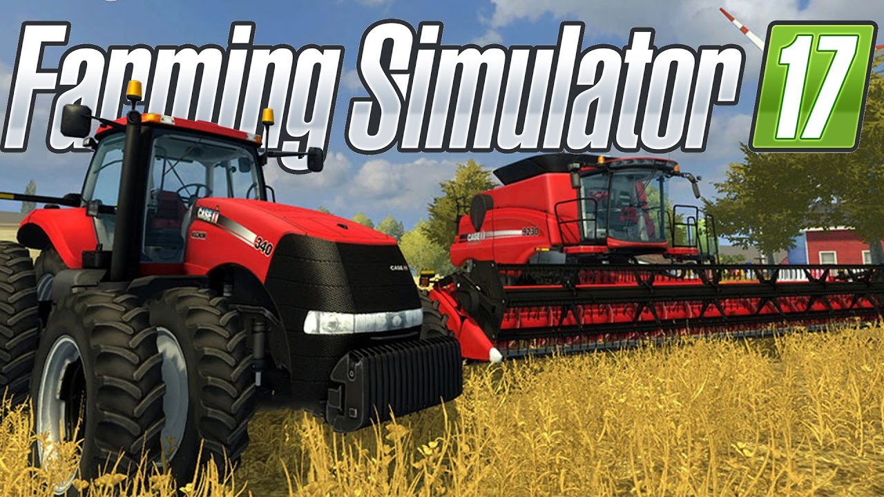 Image result for Farming Simulator 17