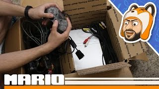Unboxing a Box of PS2 Games & Hardware for $65