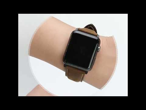 APPLE WATCH BANDS from CHIMAERA