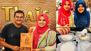 Day Vlog|Inauguration with Sujith Bhakthan & Jabish @Thaif Mall|Cooking|Tastetours by Shabna Hasker