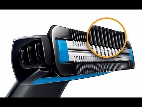 SERGTEC Aparador de pelos Philips BodyGroom BG1025 Serie 3000 SERGTECH e459f0a62565