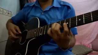 Giận Lòng [ Guitar Fingerstyle ]