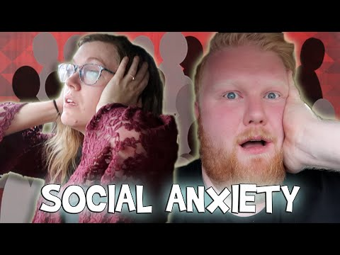 WHEN SOCIAL ANXIETY HITS (Day 657)