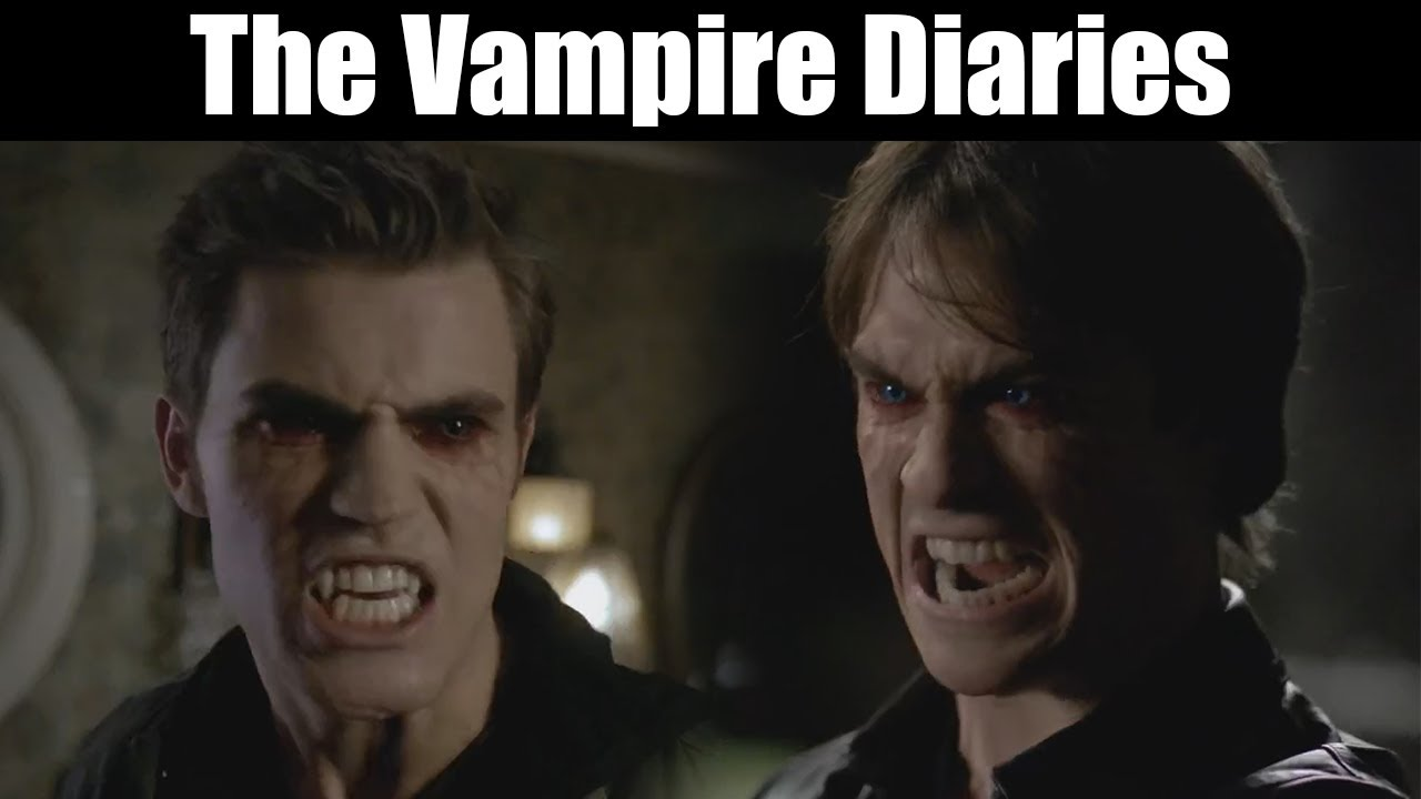 Download The Vampires From TVD and The Originals Explained