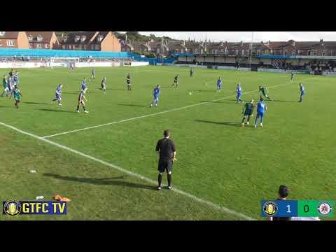 Gainsborough Stalybridge Goals And Highlights