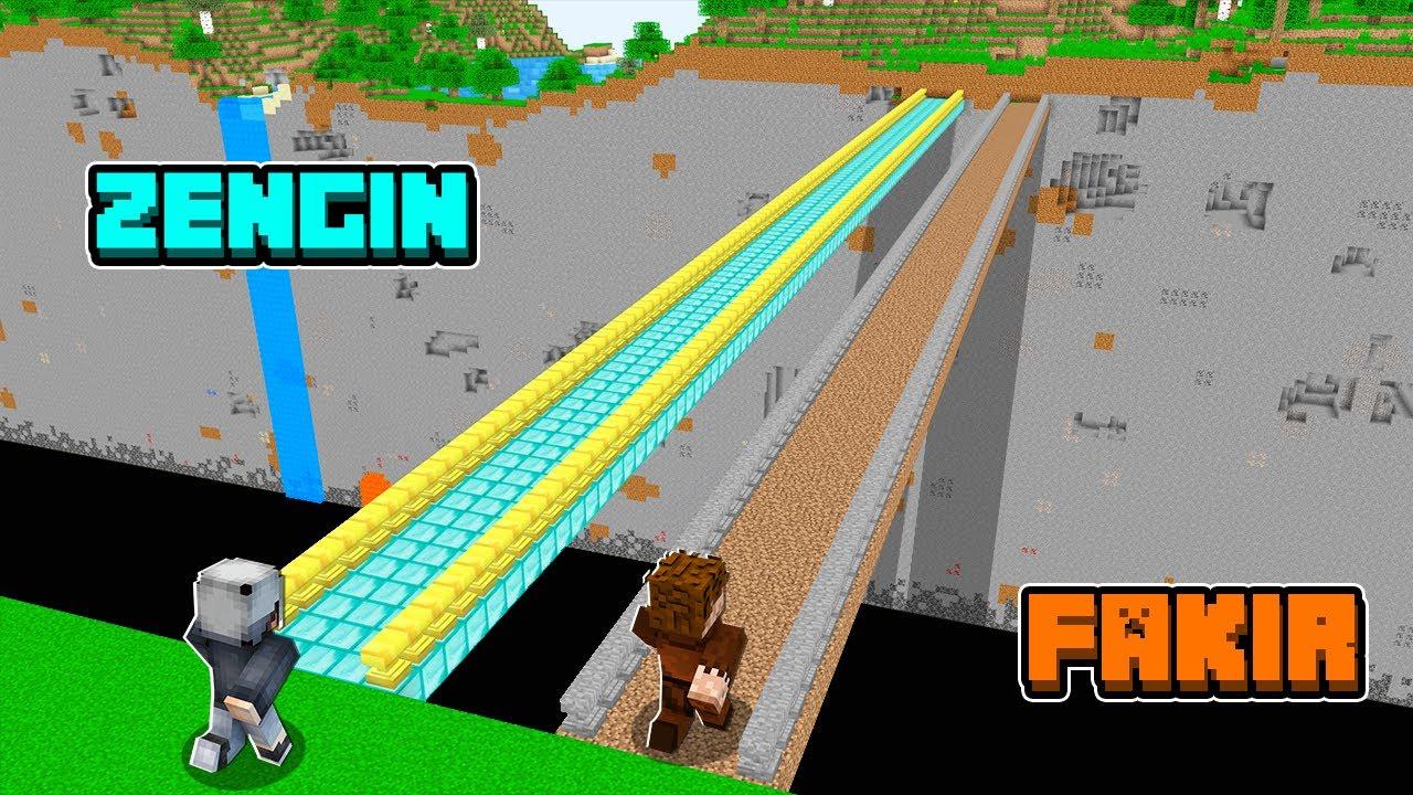 ŞEHİRDE DEPREM OLDU! 😱 - Minecraft