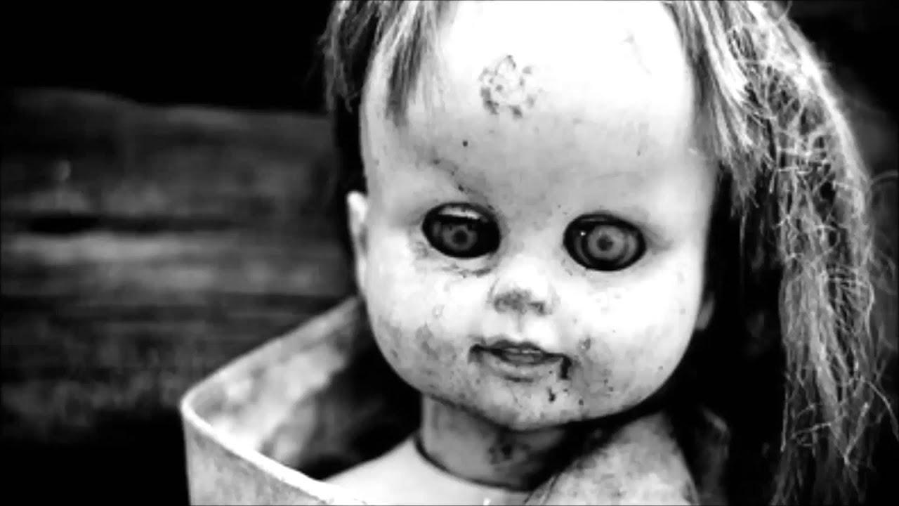 La Muñeca Maldita- cortometraje de terror - YouTube