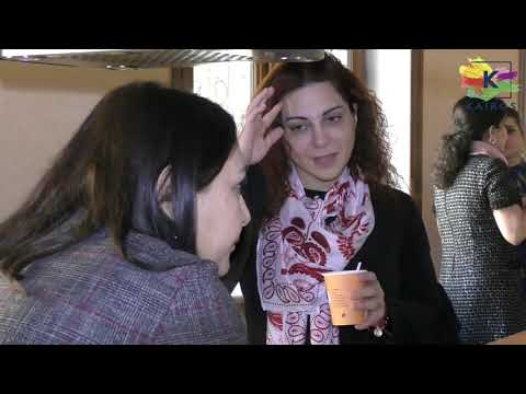 """Встреча с Алиага Гасановым: """"Системные расстановки на практике"""""""