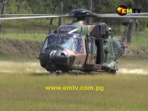 Security Along PNG-Solomon Islands Border a Concern