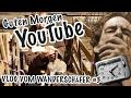Frühschicht im Schafstall – Vlog vom Wanderschäfer #3