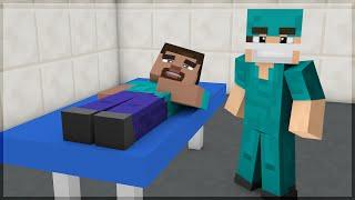 Minecraft: O MAPA DE CIRURGIA MAIS CRIATIVO E LEGAL DE TODOS!