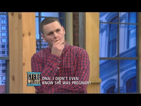 """He Seems Like He Wants To Be There"" 