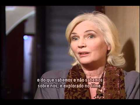 OS OUTROS The Others: Entrevista com Fionnula Flanagan Sra. Mills LEGENDADO