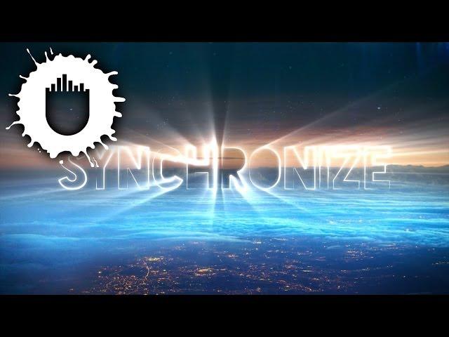Tom Swoon & Paris Blohm feat. Hadouken! – Synchronize (Lyric Video)