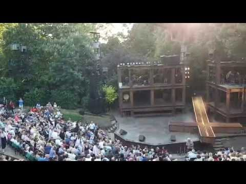 London - Open Air Theatre - Jesus Christ Superstar