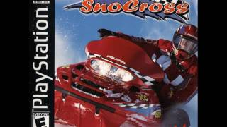 Polaris SnoCross - SET02.XA (00000) (PS1)