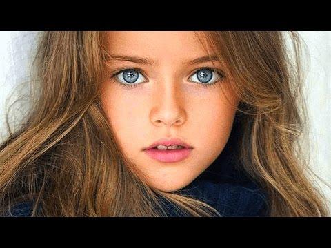 7 Unglaubliche Kinder