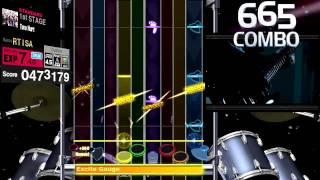 Drummania XG Two Hurt【DMXG】by Vista