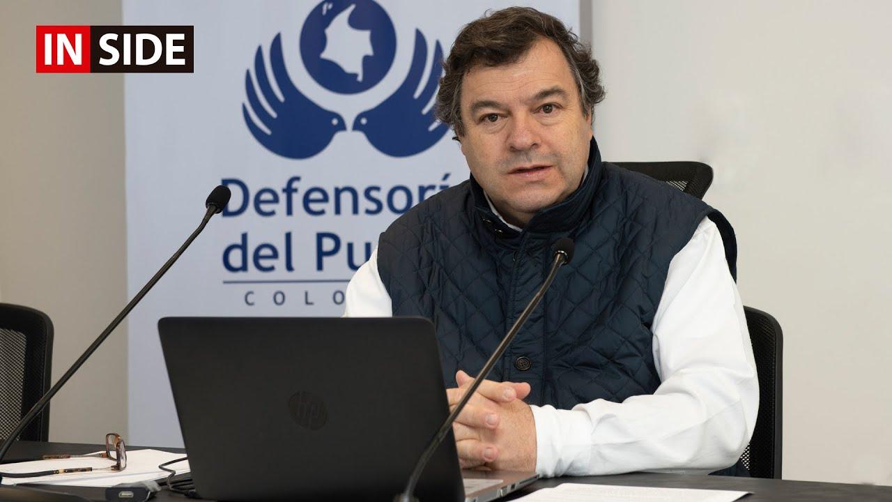 Carlos Alfonso Negret