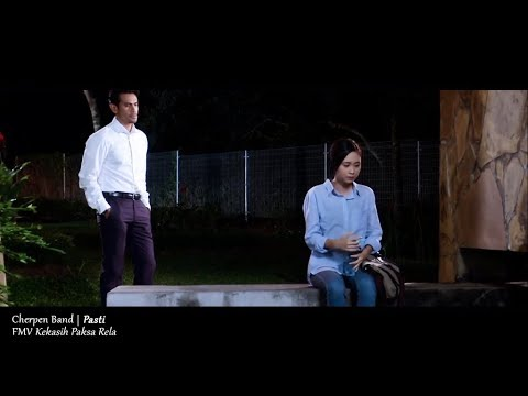 (OST KEKASIH PAKSA RELA) Cherpen Band - Pasti (Lyric Video)