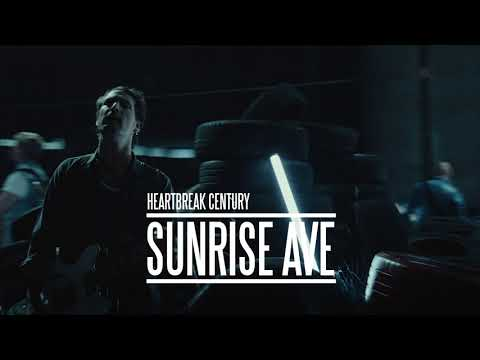 Sunrise Avenue - Heartbreak Century (official Trailer)