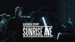 Sunrise Avenue - Heartbreak Century (official Trailer)