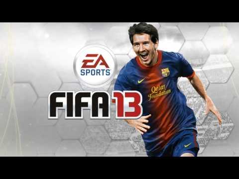 Решаем проблему с FIFA 13. вылет