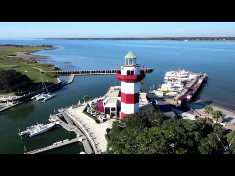 Harbour Town Aerials