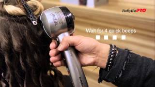 Видео плойки машинки для волос с паром Babyliss MIRACURL SteamTech BAB2665SE бебилис про(http://babyliss-shop.com.ua - магазин., 2015-04-26T14:14:53.000Z)