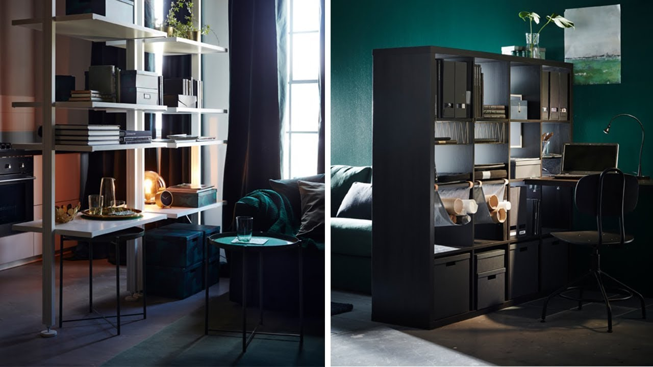 Ikea Room Divider Ideas Even If You Have A Small Space