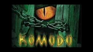 Comiccon Komodo Kindervater (Remix) Good song