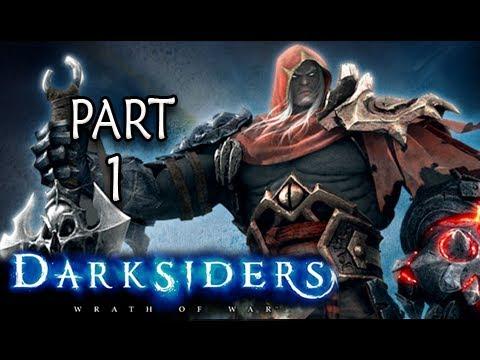 скачать игру darksiders 1 через торрент