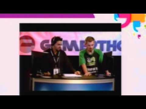 Michael Woods: Esports and Development presentation - CGBC 2010